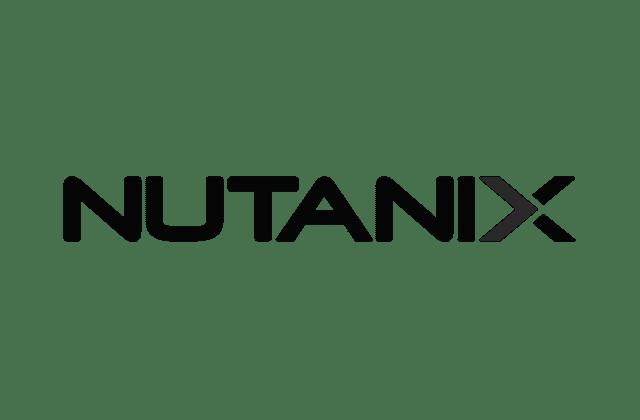 nutanix :