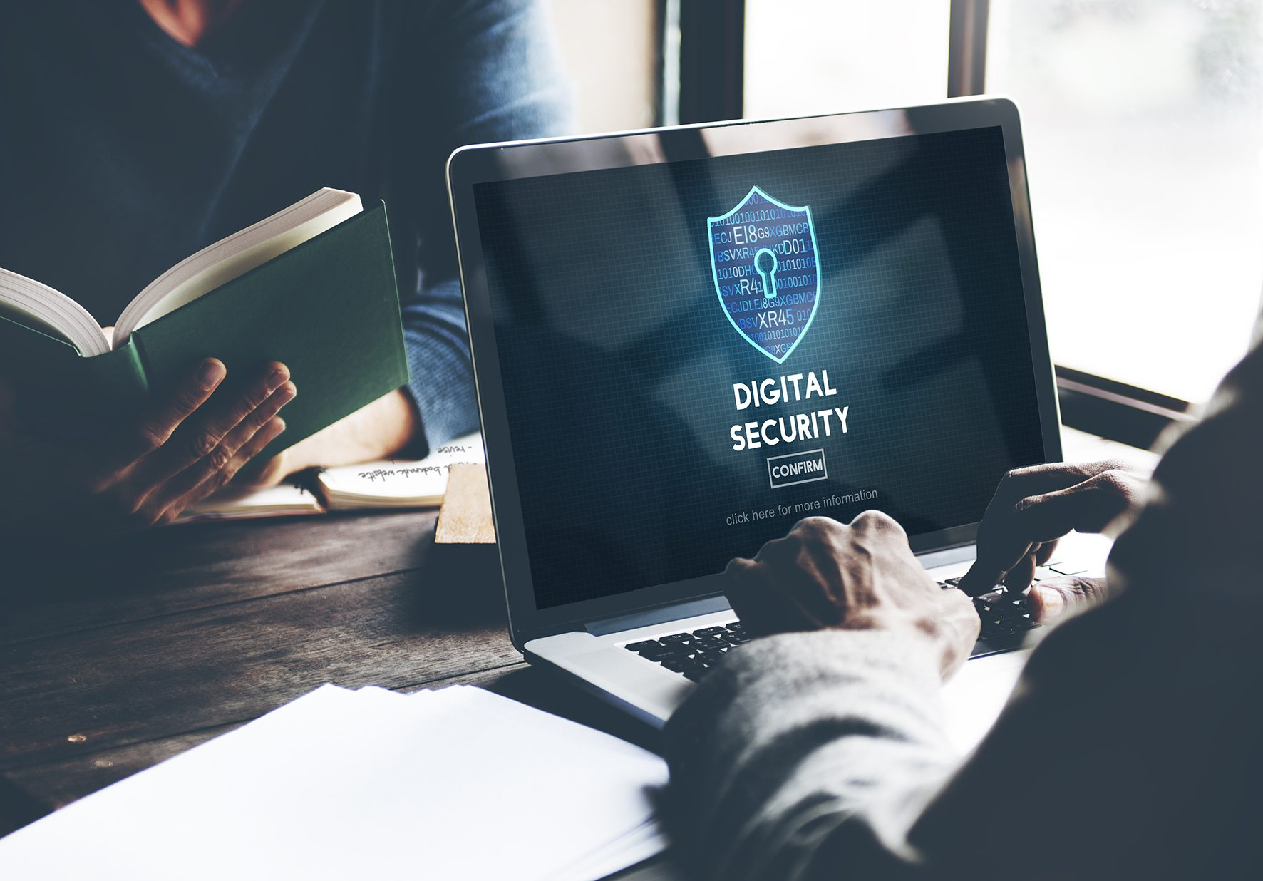 Consulting & Security