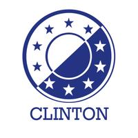 Clinton, Modeunternehmen mit Sitz in Hoppegarten bei Berlin ( Marken wie Camp David, Soccx, Harlem Soul)