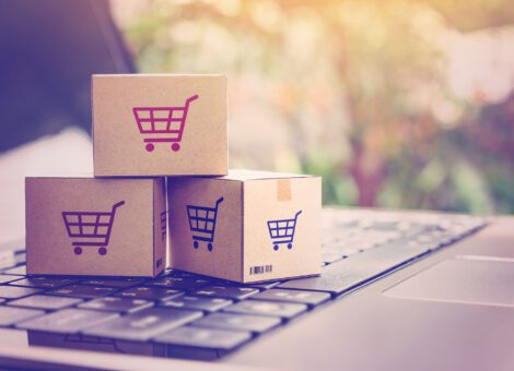 ACS E-Commerce Cloud