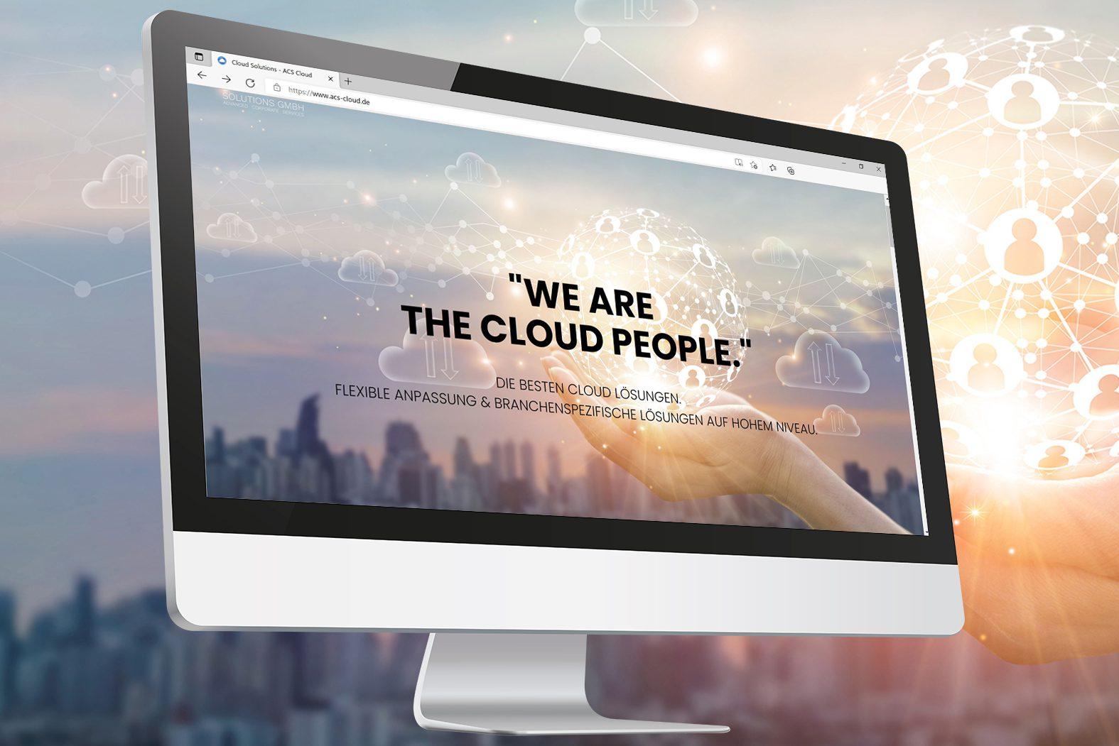 acs cloud solutions